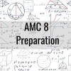 AMC 8 - Spring Class Session 20 lessons