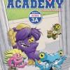 Beast Academy G3-Class C-Fall 2020-Mr. Josh