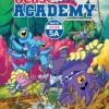 Beast Academy G5-Class A-Fall 2020-Mr. Josh