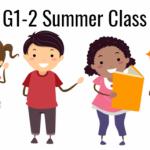 Group logo of English Reading & Writing (G1-2 Summer)- Ms. Saima
