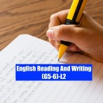 Group logo of English Reading And Writing (G5-6)-L2-ewg6l1su1800pm