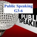 Group logo of Public Speaking (G3-6)-L1/L2-epg4l1tu1900pm