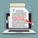 Group logo of Ustar Writing Program – Gold