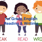 Group logo of English Reading & Writing K-1 Spring-Saturday- Ms. Saima